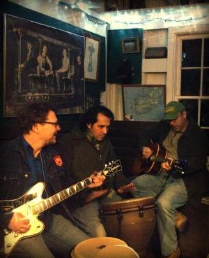 band at olefflers