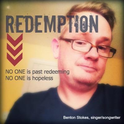 benton redemption spotlight