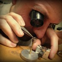 Time Machine Repairman