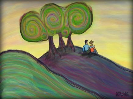 Binky Bill: A Father's DayPoem
