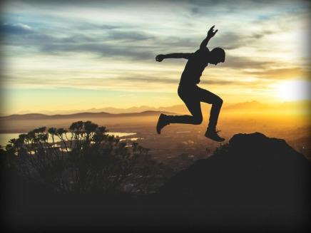 A Leap ofFaith