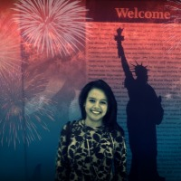 My First Fourth of July as a U.S. Citizen