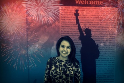 My First Fourth of July as a U.S.Citizen